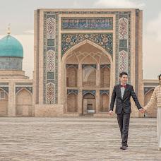 Wedding photographer Anton Bedrickiy (abedritskiy). Photo of 31.03.2017