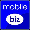Invoice , Estimate & Billing App - Mobilebiz Pro icon