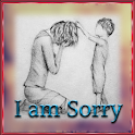 Apology Card: I am Sorry icon