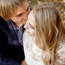 Wedding photographer Elizaveta Karaban (karaban). Photo of 02.01.2017