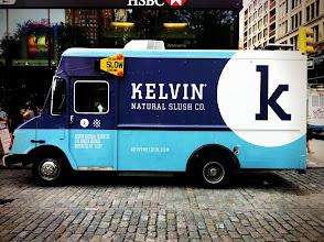 Photo: Kelvin Street Food Truck
