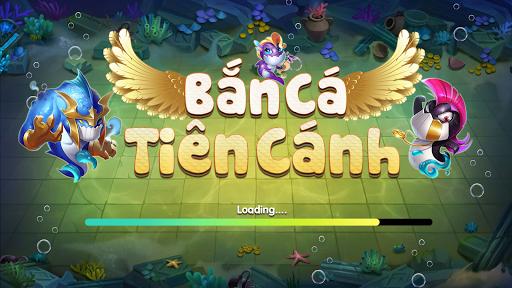 Ban Ca Tien Canh – Game Ban Ca Online screenshot 1