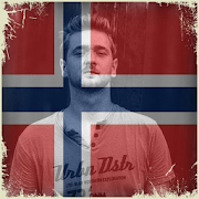 Norway Flag On Face Maker : Photo Editor APK