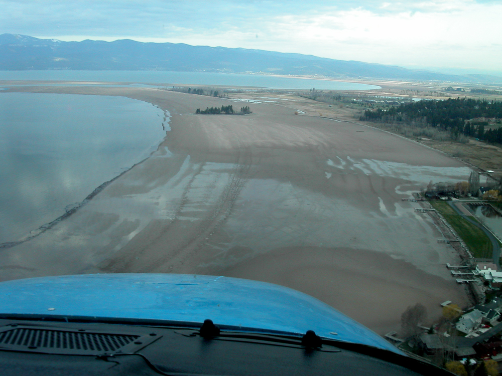 2009 Beach Fly-In