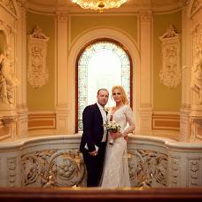 Wedding photographer Sergey Balanyan (balanian). Photo of 27.09.2017