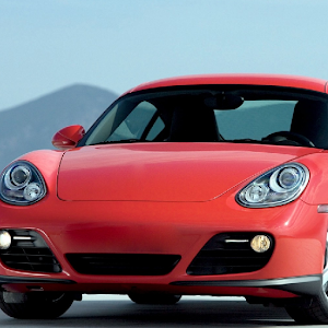 Wallpapers Porsche Cayman download
