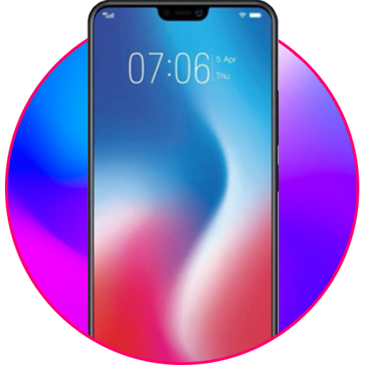 Theme for Vivo V9 apk latest version 1 0 - Download now!