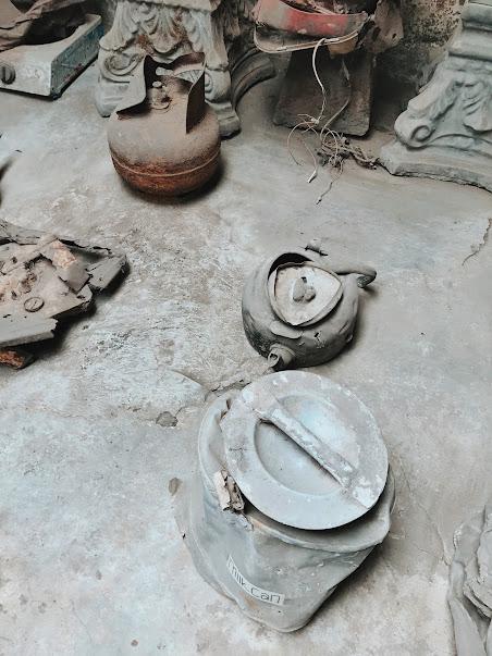 merapi lava tour museum