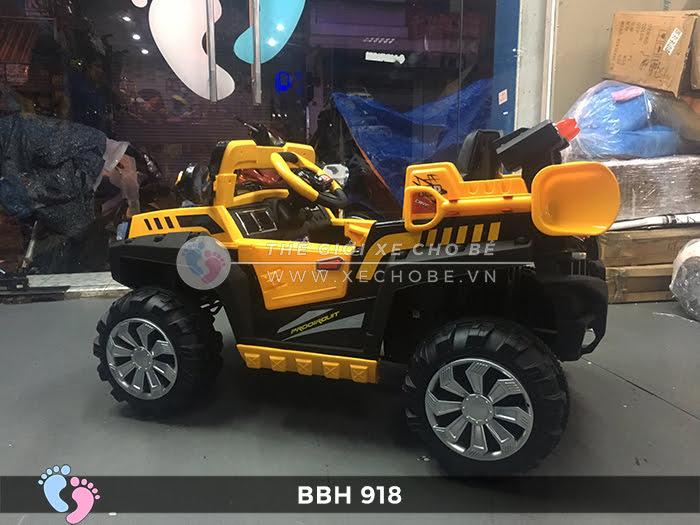 Xe ô tô điện trẻ em BBH-918 5