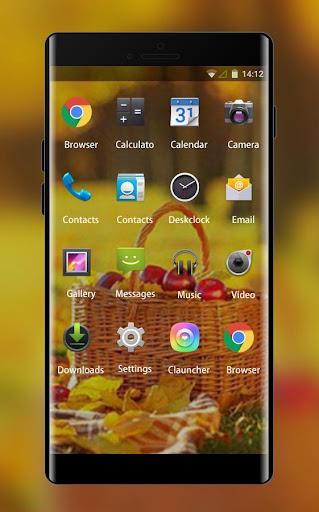 Theme for Intex Aqua 3G Plus HD 2.0.50 screenshots 2