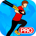 Suspension Workouts Fitness PRO icon