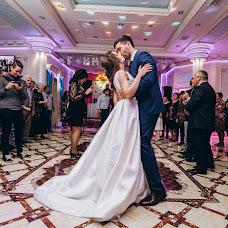 Wedding photographer Mariya Dedkova (marydedkova). Photo of 09.06.2018
