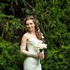 Wedding photographer Aleksandr Fefelov (Bodyguard). Photo of 22.10.2013