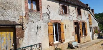 maison à Diges (89)