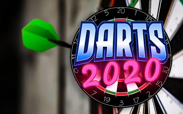 Darts 2020