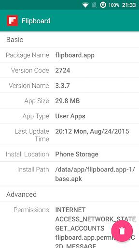 App Manager - Apk Installer 1.0.26 screenshots 3