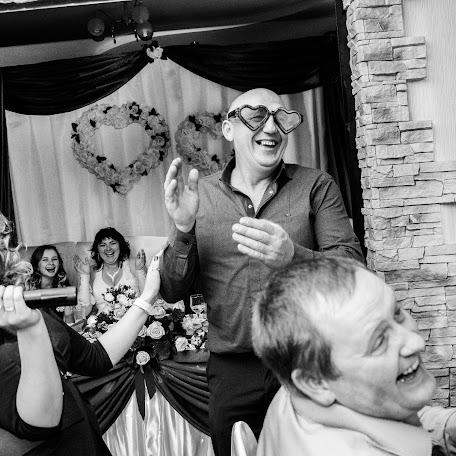 Свадебный фотограф Татьяна Губарь (tgubar). Фотография от 27.12.2017