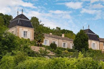 château à Villefranche-sur-saone (69)