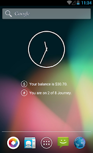 Opal View Lite - Opal Card App screenshot 7