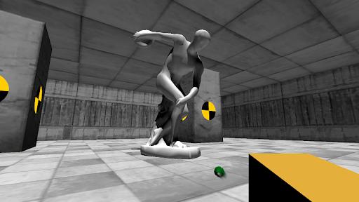 Destroy it all! Physics destruction, Fun Ragdolls 41 screenshots 20
