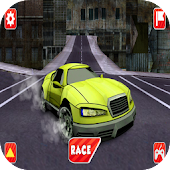 Speed Racing: Highway 'n City