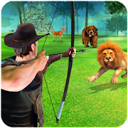 Real Archery Wild Animal Hunter - Safari Hunting