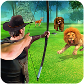 Real Archery Wild Animal Hunter - Safari Hunting