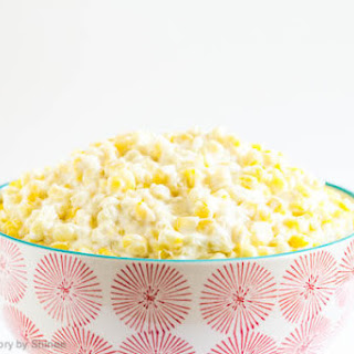 10-Minute Creamed Corn