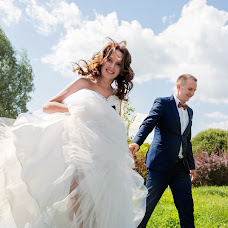 Wedding photographer Elena Trubina (trubiel). Photo of 27.08.2015