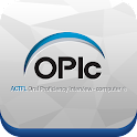 OPIc icon