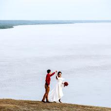 Wedding photographer Sergey Sharin (Cerac888). Photo of 20.07.2016