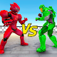 Real Robot Wrestling Champion APK