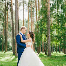 Wedding photographer Veronika Uryvaeva (BarceloNika). Photo of 28.08.2017