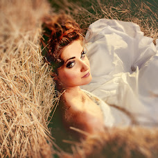Wedding photographer Andrey Gayduk (GreatSnake). Photo of 28.07.2014