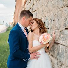 Wedding photographer Mariya Zubova (mariazubova). Photo of 27.10.2017