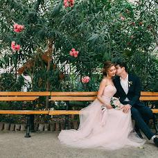 Wedding photographer Elena Baranova (Elenabaranova). Photo of 28.06.2017