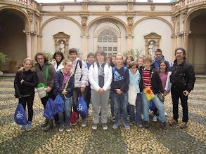 Photo: 04/12/2014 - Istituto comprensivo di Montà (Cn). Scuola media classe II D.