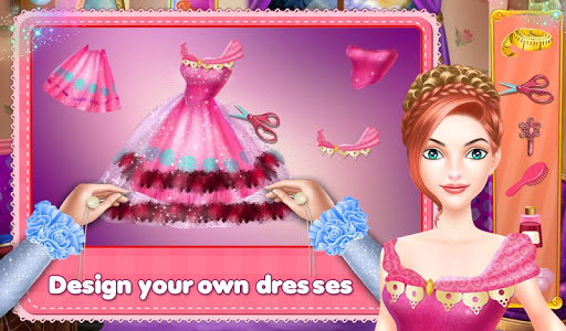 Princess Tailor And Fashion v1.0.2