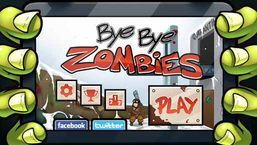 Bye Bye Zombies