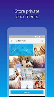 Keepsafe Photo Vault – Hide Pictures And Videos- screenshot thumbnail