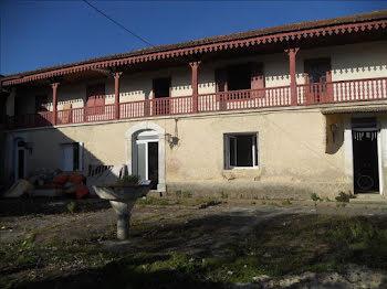 maison à Caixon (65)