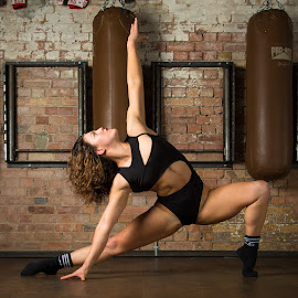 Reach for your dreams by Michael Payne - Sports & Fitness Fitness ( london, fitness, fran kratz, fran, gym, dance,  )