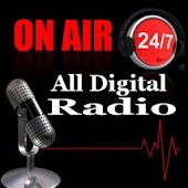 All Digital Radio App