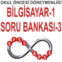 KPSS BİLGİSAYAR-1 SORU BANK.3 icon