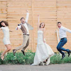 Wedding photographer Mikhail Kruglov (kruglov). Photo of 04.08.2013