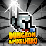 Dungeon X Pixel Hero 9.5