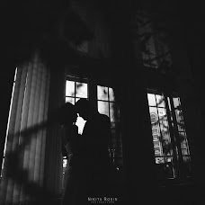 Wedding photographer Nikita Rosin (nrosinph). Photo of 19.05.2018