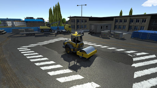 Drive Simulator 2020 screenshot 12