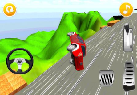 Car-Hill-Climb-Racing 4