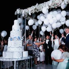 Wedding photographer Tatyana Tarasovskaya (Tarasovskaya). Photo of 09.10.2018